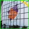 Reflective Display Vinyl Decals Window Sticker