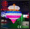 3D Ramadan Sculpture Light /LED Motif /Modeling