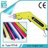 Tagliatrice calda di plastica della lama del PVC del CE Rth81