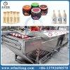 Machine de pasteurisateur de jus de fruits à vendre