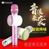 Q5, Q900, Q911, Q7, Q9, Karaoke K118 drahtloses Bluetooth Mikrofon mit Lautsprecher für singen