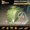 Laborzerstampfung-mittlere Härte-Material-Doppelt-Rolle, die Maschine für Verkauf zerquetscht