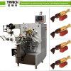 Máquina de embalagem da torção do dobro do chocolate (TB300)