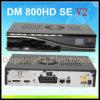 Dm800HD Se-V2 Receiver, Aufbauen-in WiFi SIM 2.2 Card für Euro/Asien/Nordamerika