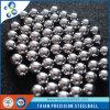 Bola de acero G40-G1000 de carbón AISI1010 1/8
