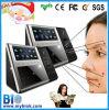 Machine de capture faciale de nouveau produit 2014, présence de temps biométrique (HF-FR302)