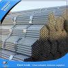 Tube d'échafaudage de galvanisation pour la construction