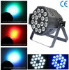 高品質Hot 24X10W 4in1 LED PAR Light