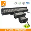 4 '' 30W 4D Double Row LED Light Bar voor Car
