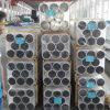 1050 1060 1070 1100 tubo de aluminio extruido para la electricidad