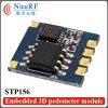 STP156歩数計センサーのモジュールの行動探知機