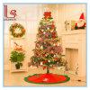 VariouのアクセサリおよびLEDライトが付いている安い卸し売りクリスマスDecoration150cmの緑のクリスマスツリー