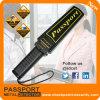 Examine Weapon와 Knife를 위한 여권 Defender Metal Detector