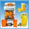 Máquina elétrica Apple do sumo de laranja do citrino da fruta da bebida