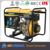 2.2kw Portable Diesel Generator From China Suppliers