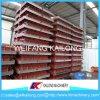Maschinen-Formteil-Zeile verwendeter Form-Kasten für Gießerei