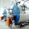 Gaz chaud de la vente 0.3t/H-20t/H et chaudière à vapeur au fuel diesel
