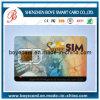 Smart Card del contatto con Sle4442 Chip