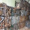 Schroot van het Staal van Hms van de Vervaardiging van China het Grote met Vrije Steekproeven