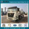 Mélangeur concret du camion 8X4 de mélangeur de colle de Hohan