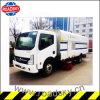 Route lavant le camion rapide de véhicule de camion-citerne propre de l'eau