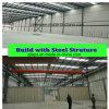 Nova tecnologia de construção de painéis do tipo sanduíche de EPS/parede exterior do prédio