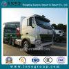 판매를 위한 Sinotruk HOWO A7 6X4 트랙터 헤드 원동기