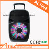 "Karaoke Bluetooth 휴대용 스피커 8  10"" 12  15  공정 가격"
