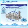 3 в 1 оборудовании питьевой воды Monoblock заполняя