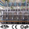 Fornace rigeneratrice del riscaldamento di pezzo fucinato