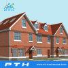Prefabricados de acero de China de la luz de la Villa de la casa como Edificio Modular