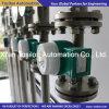 Tipo medidor do flutuador de fluxo com interruptor para a água, petróleo, combustível