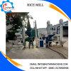 Экспорт к машине Huller риса полировщика риса Нигерии