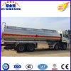 3 de Vrachtwagen van de Legering van het Aluminium van de as/de Tank van de Brandstof
