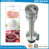 Alto mezclador del emulsor del vacío del esquileo para el atasco de la crema y de la fruta