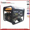 7200W 7.2Kw Gasolina 10 HP gerador de energia elétrica em bom preço