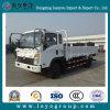 Sinotruck Cdw 4X2 화물 말뚝 수송 트럭
