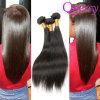 Новое Arrivial Unprocessed 9A продает человеческие волосы оптом 100% выдвижения прямых волос цвета верхнего качества волос девственницы бразильские естественные