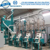 Fournisseurs de machine de minoterie de maïs-grain de 30 tonnes de Chine