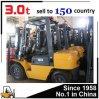 Dieselbetriebener 3 Tonnen-Gabelstapler-Preis