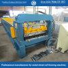 1200mm Fußboden-Plattform-Rolle, die Maschine bildet