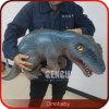 Marionet van de Dinosaurus van de Apparatuur van de Speelplaats van kinderen de Realistische voor Verkoop