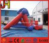 Diapositiva inflable para la diapositiva inflable del Aqua de los juegos del agua