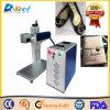 Дешевый принтер CNC лазера СО2 машины отметки Китая для кожи