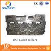 모충 굴착기 엔진 E3304 실린더 해드 (6R2378)