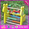 Scherzt neue Form des Entwurfs-2016 hölzerne Labyrinth-Spielzeug-Raupe W11b126