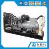 Geração Diesel profissional do poder superior 144kw/180kVA com motor 1106A-70tag3 de Perkins