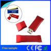 Insignia modificada para requisitos particulares mecanismo impulsor Pendrive del flash del USB del OEM del caramelo del nuevo producto