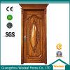 Personalizzare i portelli di legno dell'impiallacciatura della stanza interna di formati