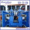 HDPE 500ml~5000ml Benzinkanister-Blasformen-Maschine